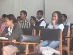 Ibadah Pembukaan di SUB FMIPA