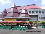 Auditorium Universitas Cenderawasih (Uncen)